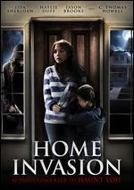 Home Invasion - Doug Campbell