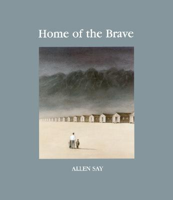 Home of the Brave - Say, Allen