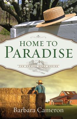 Home to Paradise: The Coming Home Series Book 3 - Cameron, Barbara