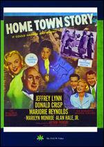 Home Town Story - Arthur Pierson