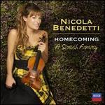 Homecoming: A Scottish Fantasy - Nicola Benedetti