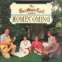 Homecoming - Chuck Wagon Gang