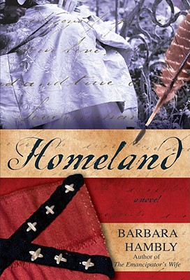 Homeland - Hambly, Barbara