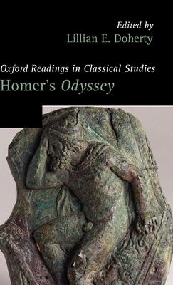 Homer's Odyssey - Doherty, Lillian E (Editor)