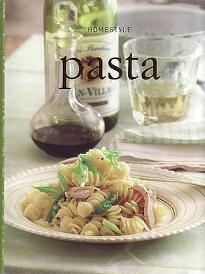 Homestyle Pasta -
