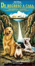 Homeward Bound: The Incredible Journey - Duwayne Dunham