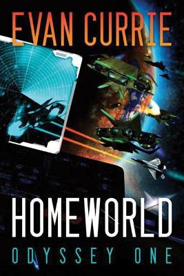 Homeworld - Currie, Evan