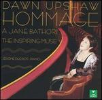 Hommage ? Jane Bathori: The Inspiring Muse