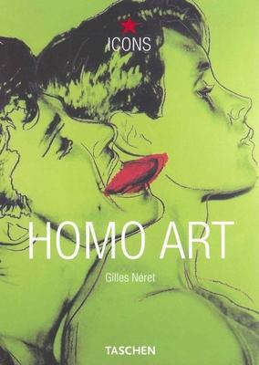Homo Art - Neret, Gilles