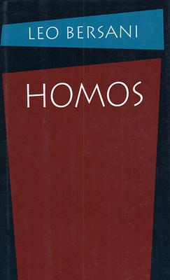 Homos - Bersani, Leo