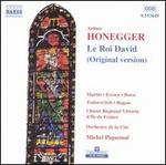 Honegger: Le Roi David (Original version)