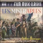 Honegger: Les Miserables (Complete Film Score)