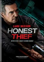 Honest Thief - Mark Williams