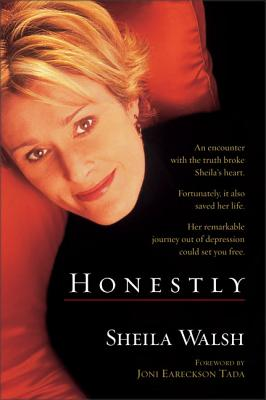 Honestly - Walsh, Sheila