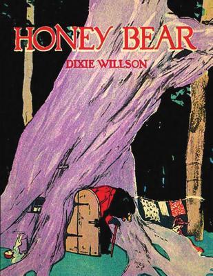 Honey Bear - Willson, Dixie