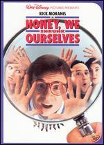 Honey, We Shrunk Ourselves - Dean Cundey