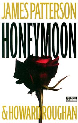Honeymoon - Patterson, James, and Roughan, Howard, and Davis, Hope (Read by)