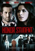 Honor Student - Penelope Buitenhuis