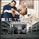 Hood Rich [Clean]