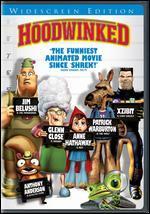 Hoodwinked [HD-DVD]