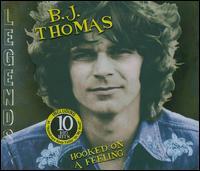 Hooked on a Feeling - B.J. Thomas