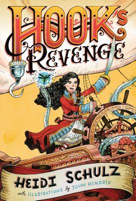 Hook's Revenge - Schulz, Heidi