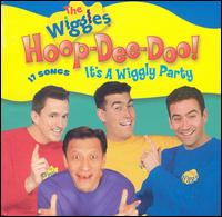 Hoop-Dee-Doo! It's a Wiggly Party - The Wiggles