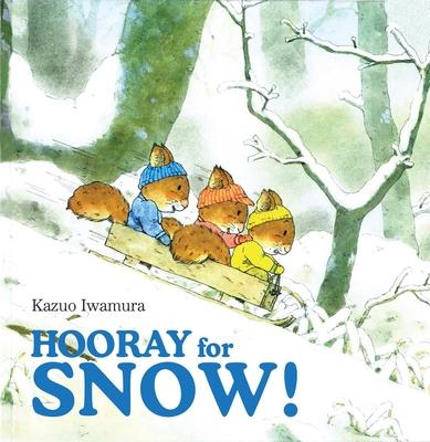 Hooray for Snow! -