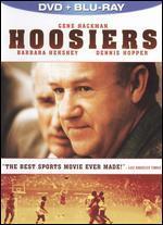 Hoosiers [2 Discs] [Blu-ray/DVD]