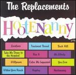 Hootenanny [LP]