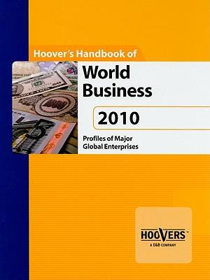 Hoover's Handbook of World Business - Hoover's Business Press (Creator)