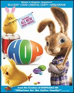 Hop [Blu-ray/DVD] [2 Discs] - Tim Hill
