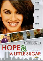 Hope and a Little Sugar - Tanuja Chandra