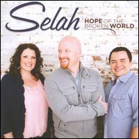 Hope of the Broken World - Selah