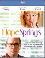 Hope Springs [Blu-ray] [Includes Digital Copy] [UltraViolet]