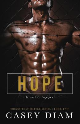 Hope - Diam, Casey
