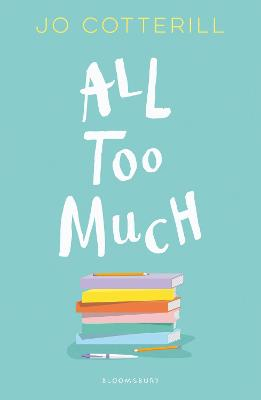 Hopewell High: All Too Much - Cotterill, Jo