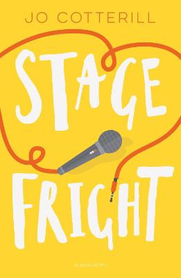 Hopewell High: Stage Fright - Cotterill, Jo