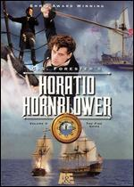 Horatio Hornblower, Volume II: The Fire Ships