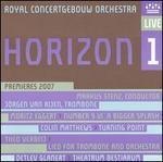 Horizon, Vol. 1