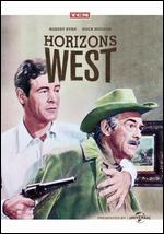 Horizons West - Budd Boetticher
