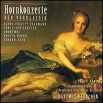 Hornkonzerte der Vorklassik