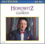 Horowitz Plays Clementi