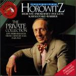 Horowitz: The Private Collection, Vol. 2