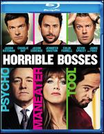 Horrible Bosses [Blu-ray] [2 Discs] - Seth Gordon