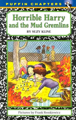 Horrible Harry and the Mud Gremlins - Kline, Suzy