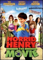 Horrid Henry: The Movie - Nick Moore