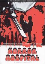 Horror Hospital - Anthony Balch