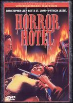 Horror Hotel - John Llewellyn Moxey