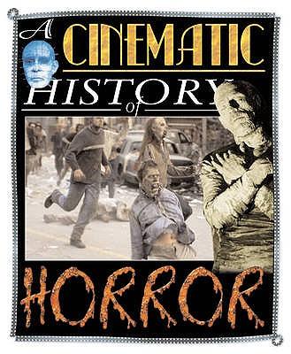 Horror Movies - Wilshin, Mark